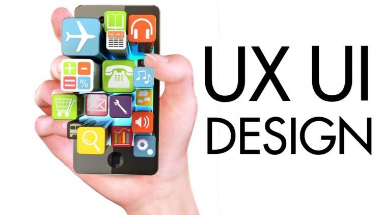 طراحی تجربه کاربری ( UX Design )