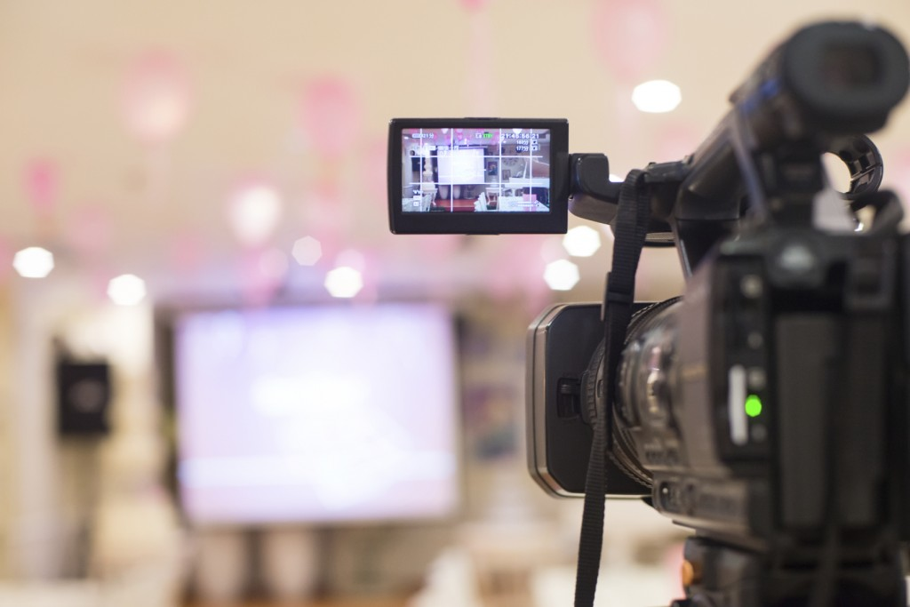 تولید ویدئو در داخل کشور