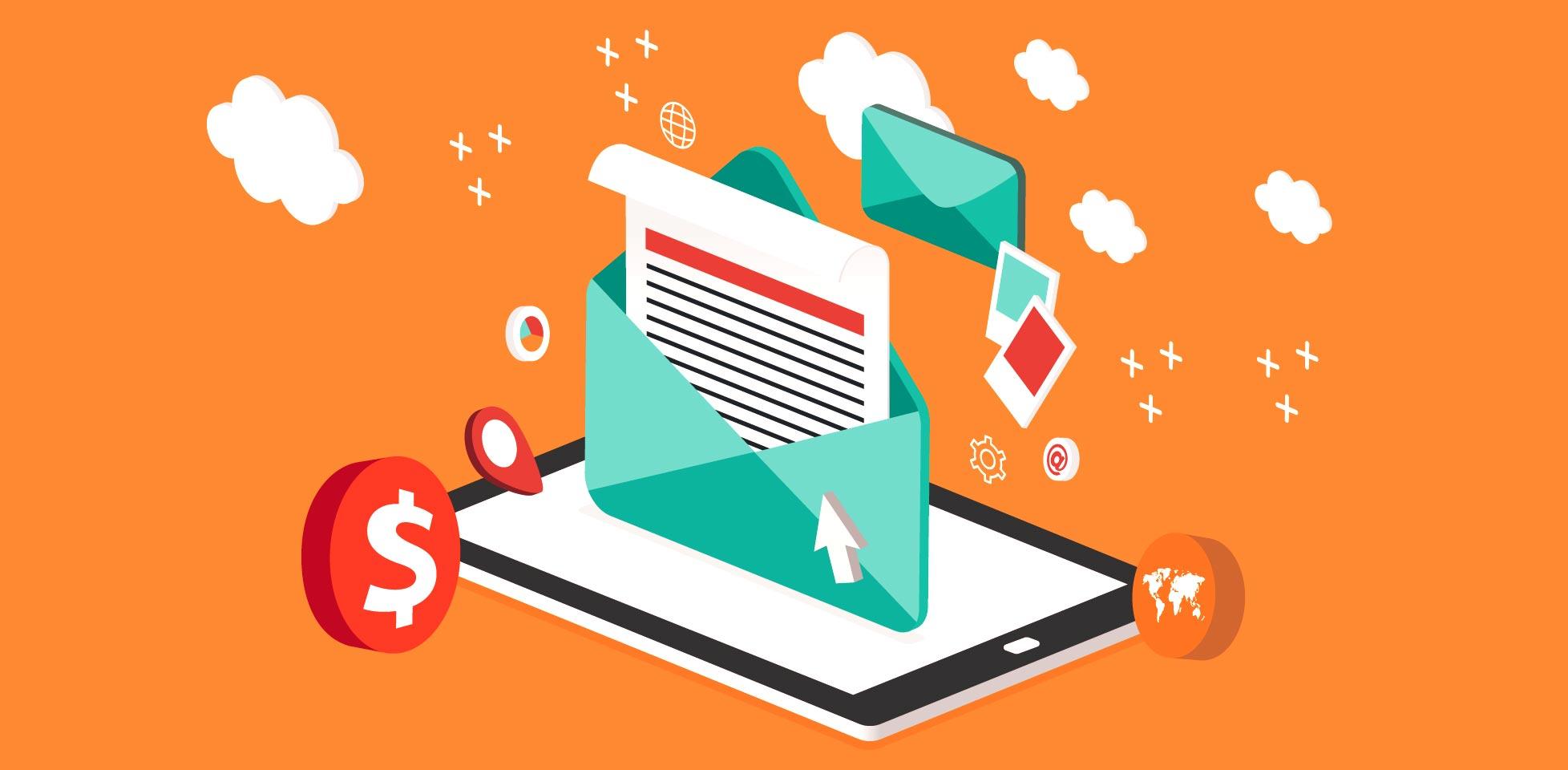 راهنمای تمیز کردن لیست ایمیل مارکتینگ