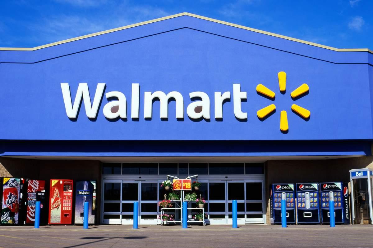 بررسی نحوه بهینه سازی نرخ تبدیل در فروشگاه وال مارت Walmart