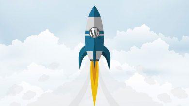 راهکارهایی برای بهینه سازی WordPress 18