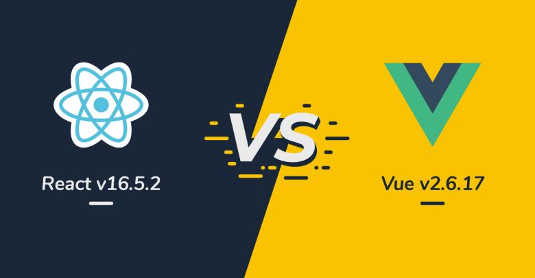 کدام فریم ورک مناسب است؟ React.JS یا Vue.JS 1