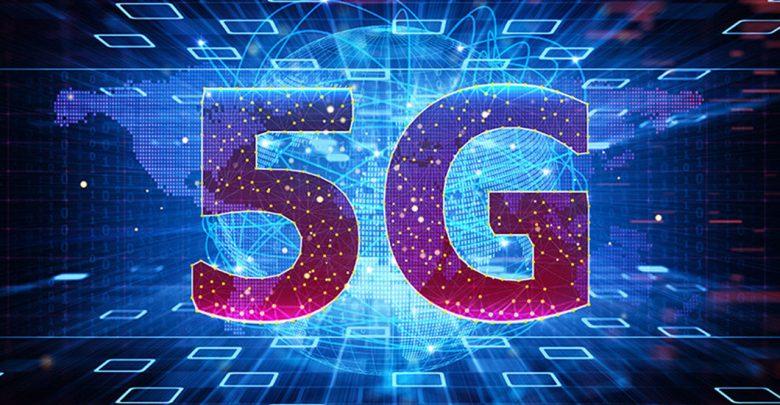۴ نکته در رابطه با ۵G (نسل پنجم شبکه موبایل) 1