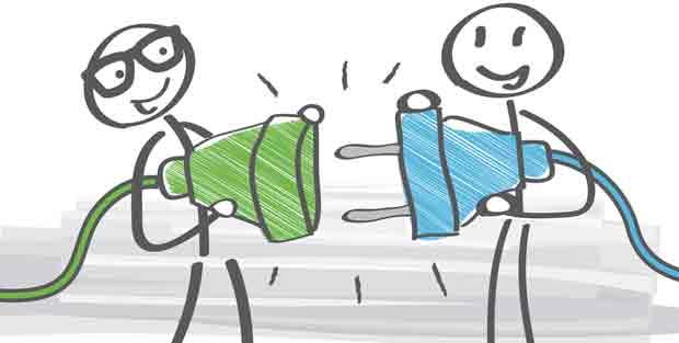 ایجاد رابطه با مخاطب به کمک تولید محتوای ایمیل خوش آمدگویی