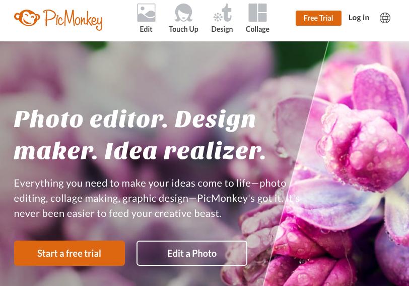 ابزار پیک مانکی برای تولید تصاویر در تولید محتوا