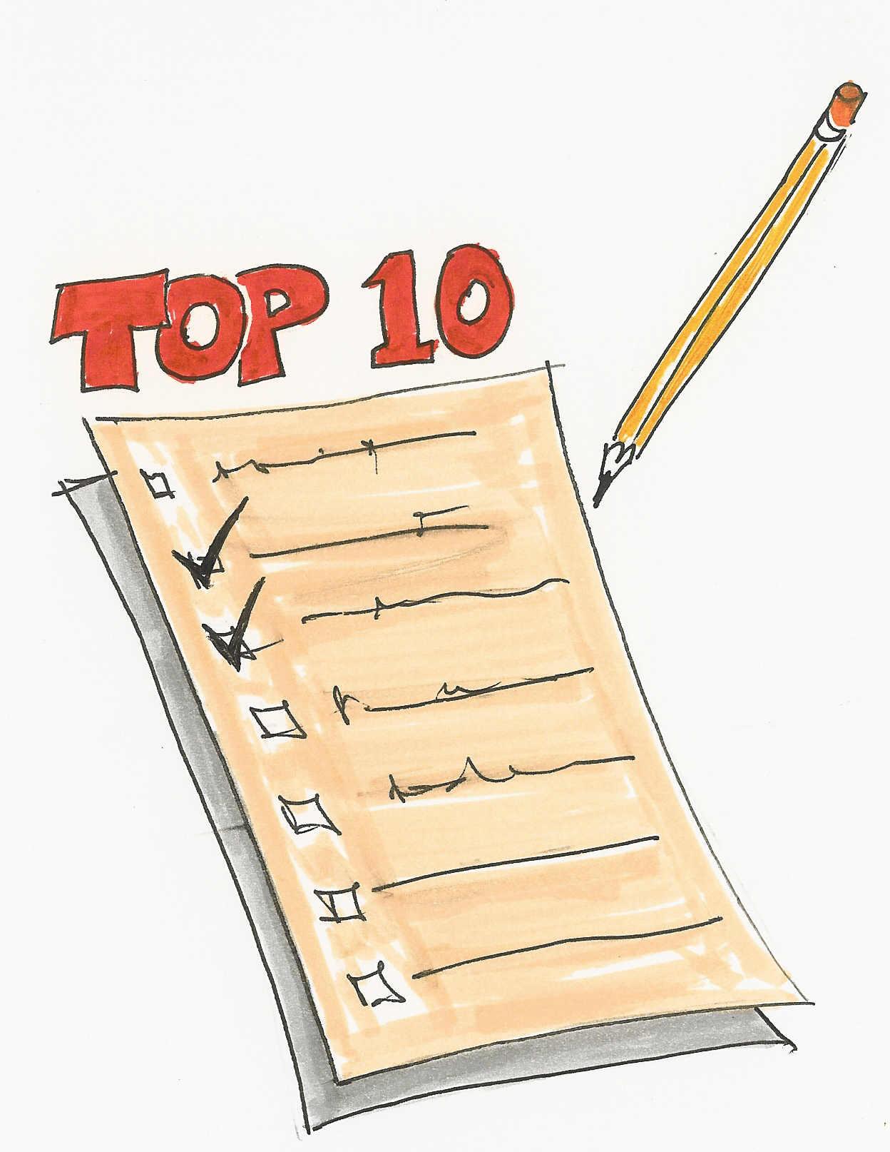 لیست نویسی در تولید محتوا
