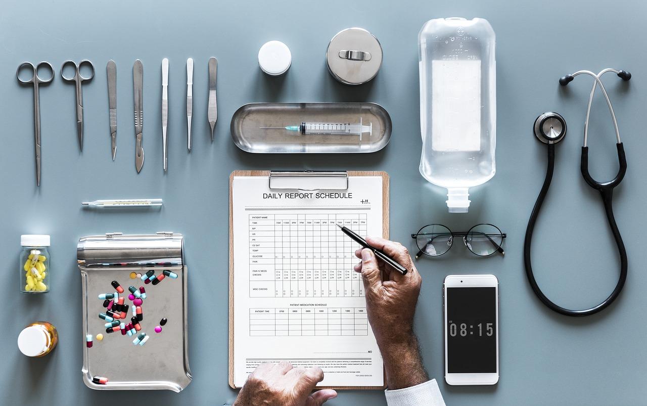 دانلود تصاویر با کیفیت برای تولید محتوا در زمینه پزشکی