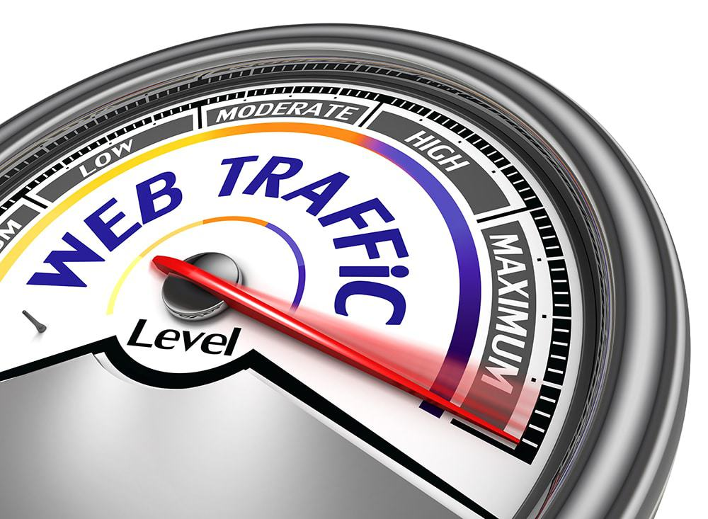 بهینه سازی سرعت وب سایت