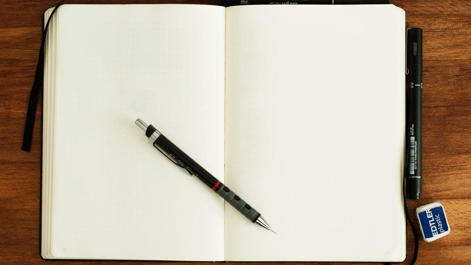 ایده هایی برای نوشتن درمانی
