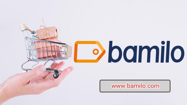 سوپرمارکت اینترنتی بامیلو