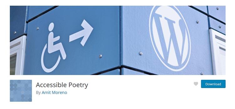۱۰ پلاگین WordPress جهت کمک به  افزایش دسترسی به وبسایت 5
