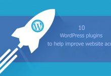 ۱۰ پلاگین WordPress جهت کمک به  افزایش دسترسی به وبسایت 24