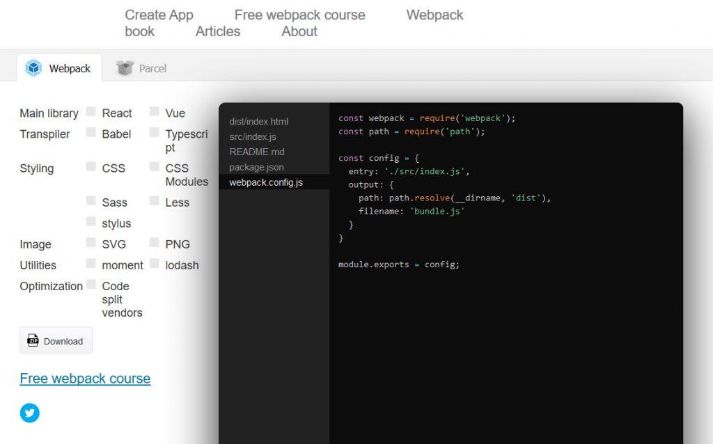 معرفی ابزارهای تازه پیشرفت وب در سال ۲۰۱۹ (سری ابتدا) 3