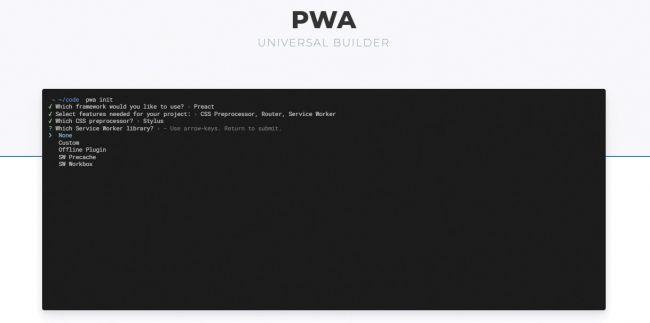 معرفی ابزارهای تازه پیشرفت وب در سال ۲۰۱۹ (سری ابتدا) 4