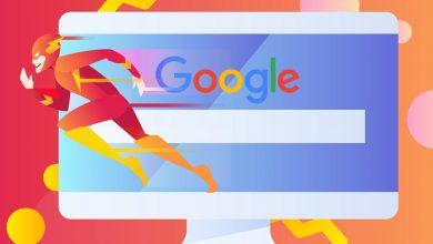تعریف الگوریتم و انواع آن (گوگل)،  قسمت ابتدا 45
