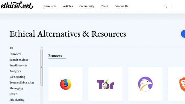 ۱۰ ابزار تازه طراحی وب در آوریل ۲۰۱۹ 10