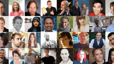 ۲۹ کارشناس ساخت محتوا و کپی رایتینگ هر کدام برای شما ۳ پیشنهاد دارند( ادامه دارد … ) 25