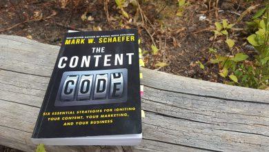 چطور محتوا ساخت نکنیم؟ (برداشتهایی از آموزههای کتاب Content Code ) 21
