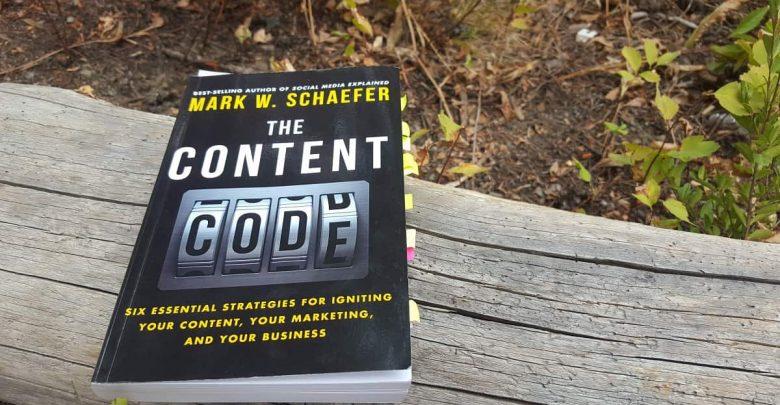 چطور محتوا ساخت نکنیم؟ (برداشتهایی از آموزههای کتاب Content Code ) 1