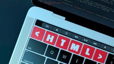 اموزش کامل HTML و CSS به زبان فارسی [آپدیت شد] 9