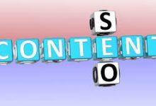 بررسی ۴ نحوه تاثیر ساخت محتوا بر رنکینگ وبسایت 22