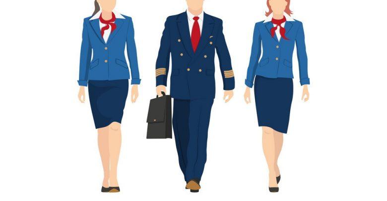 ایجاد محتوای ماندگار و اثربخش ( بخش ۵ ) – داستان میهماندار هواپیما و غافلگیری مسافران! 1