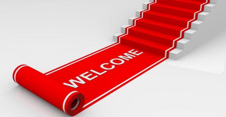 راهنمای ایجاد محتوای ایمیل خوش آمد گویی برای کسب و کارها ( ۷ ایمیل الگو +۵ نمونه تصویری از ایمیل خوش آمد گویی برندها) 1