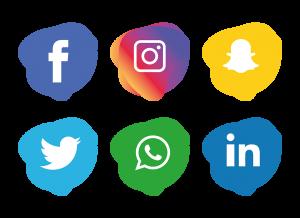 شبکه های اجتماعی تولید محتوا
