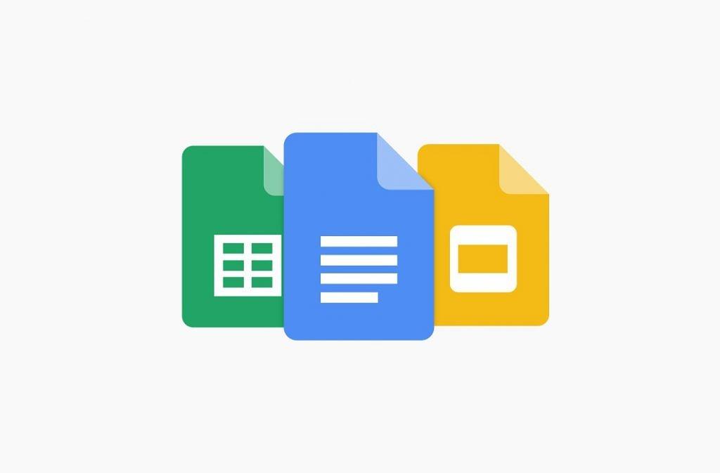 گوگل داکس (Google Docs)